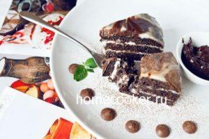CHeremuhovyj tort 300x200 Черемуховый торт