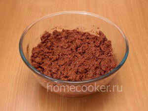 Dobavlyaem pechene 300x225 Пирожное Картошка