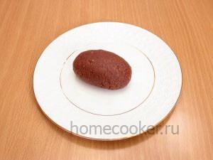 Formiruem Kartoshki 300x225 Пирожное Картошка