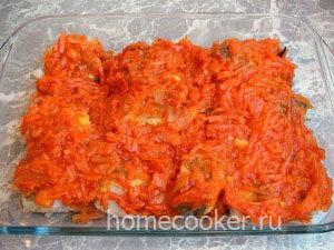 Gotovaya ryba pod marinadom 300x225 Рыба под маринадом