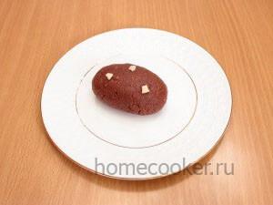 Gotovoe pirozhnoe Kartoshka 300x225 Пирожное Картошка