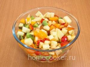 Gotovyj fruktovyj salat 300x225 Фруктовый салат