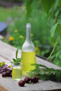 Gotovyj limonchello 202x300 Лимончелло