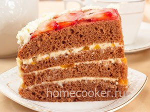 Gotovyj tort Serdtse 300x225 Торт «Сердце»