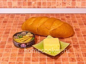 Ingredienty dlya buterbrodov so shprotami 300x225 Бутерброды со шпротами