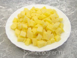 Kartofel kubikami 2 300x225 Чанахи