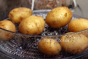 Kartofel v mundire 300x200 Винегрет классический