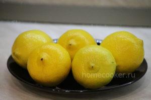 Limony 300x200 Лимончелло