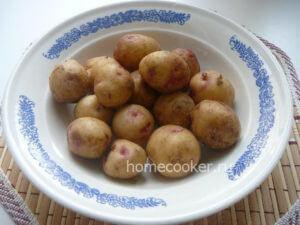 Mytyj kartofel 300x225 Запеченная картошка