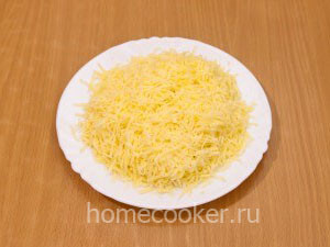 Natertyj syr 5 300x225 Картофель с сыром