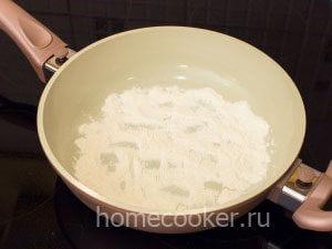 Obzharivaem muku 300x225 Жюльен с курицей и грибами