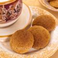 Овсяное печенье - пошаговый рецепт с фото