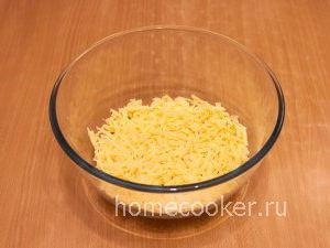 Потертый сыр