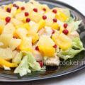 salat-s-kuritsej-i-ananasami