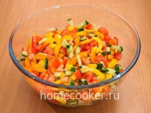 Smeshivaem ovoshhi 300x225 Овощной салат