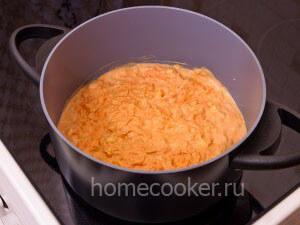 Соус для приготовления перцев
