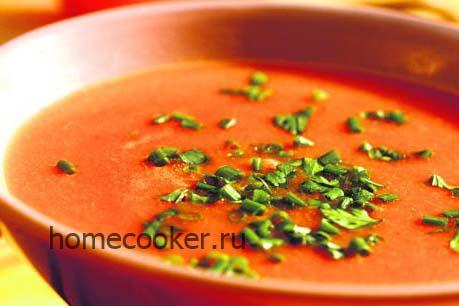 Суп из корня колокольчика