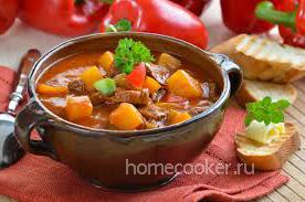 Супы из говядины - пошаговые рецепты с фото