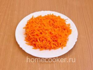 Tertaya morkov 1 300x225 Мясо в горшочках с картошкой