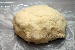 Testo dlya limonnogo piroga 300x200 Лимонный пирог
